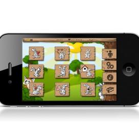 animals4kids beta menu
