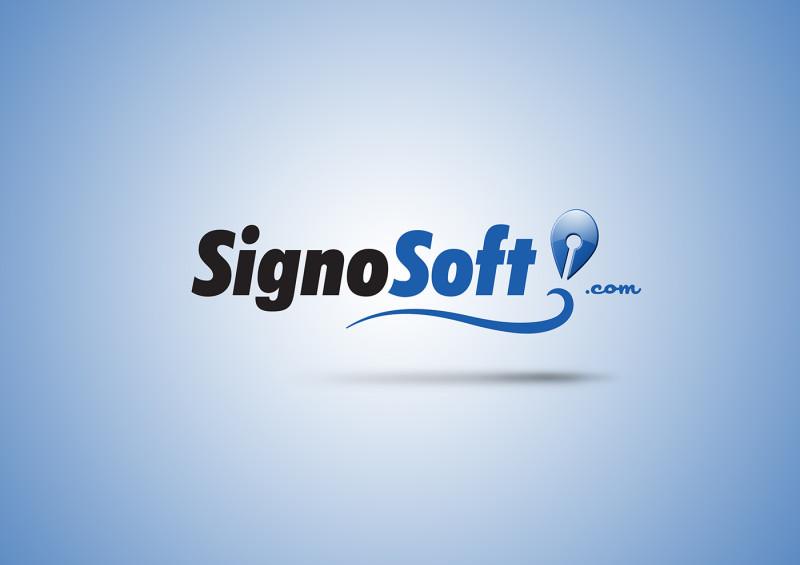 signosoft logo