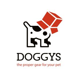 logo Doggys RGB