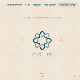 siriusinvest_web_frontpage canvas