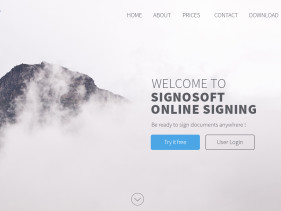 signosoft-angular-webpage-home