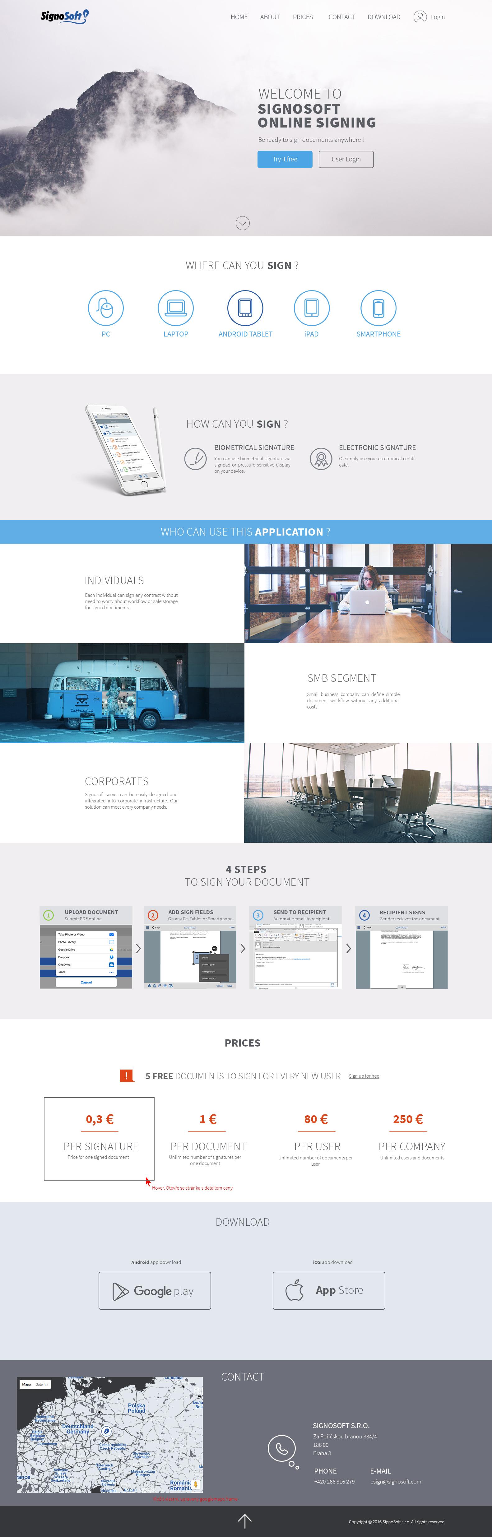 signosoft-angular-webpage