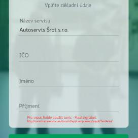 Experta mobilejiný servis login