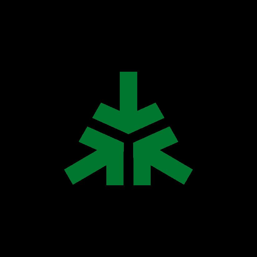 KNZ logo symbol png