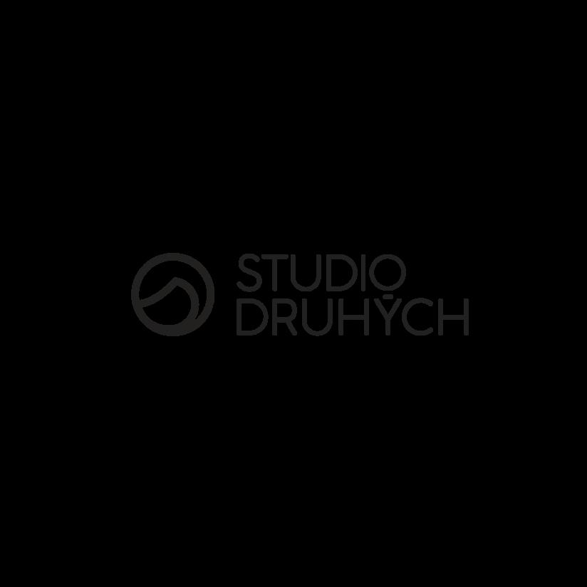 Studio Druhých logo-03