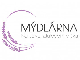 mýdlarna na levandulovém vršku logo